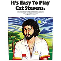 It's Easy to Play Cat Stevens: Easy Piano