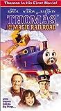 Thomas &Magic Railroad [VHS]