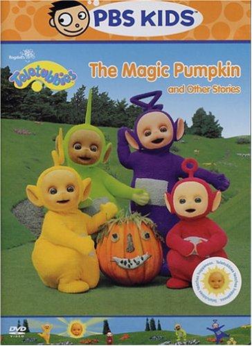 Teletubbies: Magic Pumpkin & Other Stories [DVD] [Import]