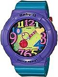 [カシオ]CASIO 腕時計 Baby-G Crazy Neon Series BGA-131-6BJF レディース