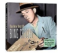 The Very Best of Bing Crosby by Bing Crosby (2013-01-30)