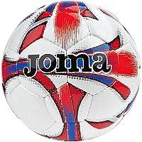 JomaチームウェアサッカーボールFootball Dali t3 white-red 12ピースUniforms Pallone