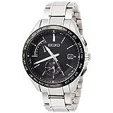[ブライツ]BRIGHTZ 腕時計 BRIGHTZ デュアルタイム表示 SAGA233 メンズ
