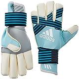 adidas(アディダス) サッカー ゴールキーパーグローブ ACE TRANS フィンガーチップ エナジーアクアF17/エナジーブルー S17/レジェンドインクF17/ホワイト(BS4124) DKN03 8