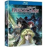 Heroic Age: Complete Series