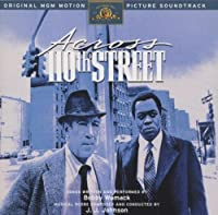 Across 110th Street: Original MGM Motion Picture Soundtrack