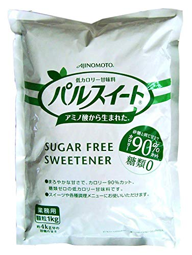 味の素 パルスイート 業務用 1Kg×2袋