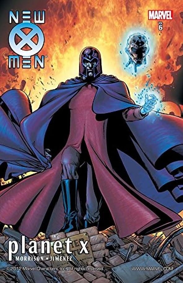 新着チェリー工場New X-Men By Grant Morrison Vol. 6: Planet X (New X-Men (2001-2004)) (English Edition)