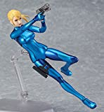 figma METROID Other M サムス・アラン ゼロスーツver. ノンスケール ABS&PVC製 塗装済み可動フィギュア_03