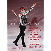 "Beautiful Moments of Figure Skating Charismatic Skaters Misha Ge and Nathan Chen. フィギュアスケートの美しい瞬間. カリスマ的なスケーター ""Misha GE and Nathan CHEN"""