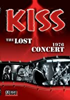 Lost 1976 Concert