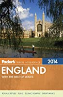 Fodor's England 2014 (Full-color Travel Guide)