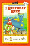 The Little Engine That Could and the Birthday Bike
