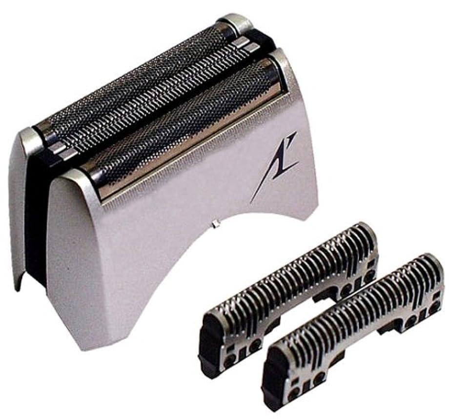 ぬれたようこそ合唱団パナソニック 替刃 メンズシェーバー用 セット刃 ES9006