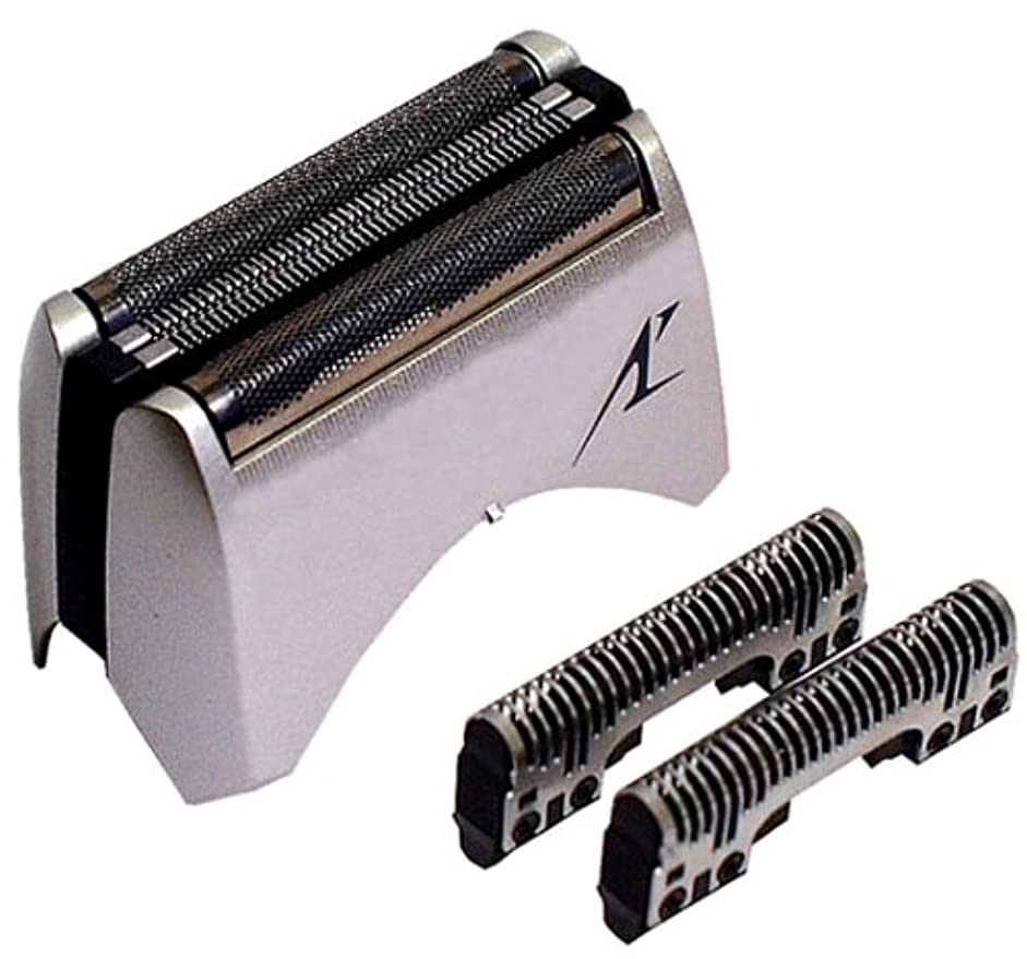 乳白ペイントささやきパナソニック 替刃 メンズシェーバー用 セット刃 ES9006