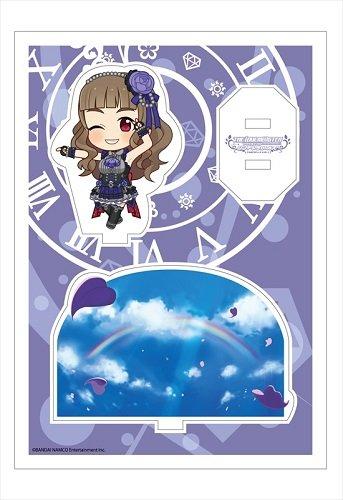 アイドルマスター シンデレラガールズ 01 神谷奈緒 アクリルキャラプレートぷち