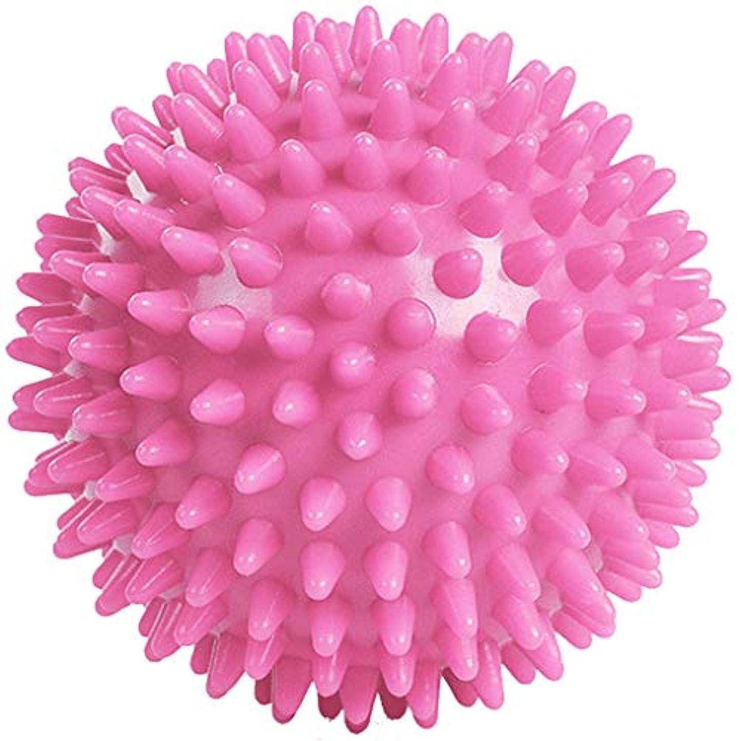 トランジスタ記念品貨物TopFires リフレックスボール 触覚ボール 足裏手 背中のマッサージボール リハビリ マッサージ用 血液循環促進 筋肉緊張 圧迫で解きほぐす