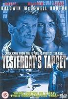 Yesterday's Target [DVD] [Import]