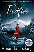 Frostfire (Kanin Chronicles)