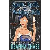 Spirits, Spells, and Wedding Bells: 5