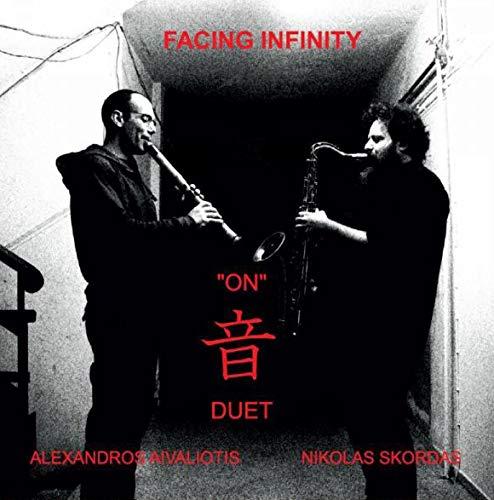 [画像:Facing Infinity]