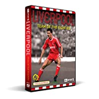 Liverpool Team of the Eighties [DVD] [Import]