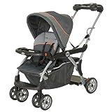 Baby Trend(ベビートレンド) シット&スタンド DX 兄弟用二人乗りベビーカー ヴァンガード SS74740