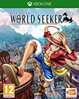 One Piece World Seeker (Xbox One) (輸入版)