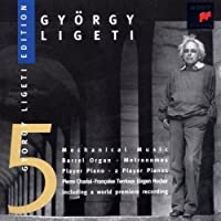 Ligeti Edition Vol.V