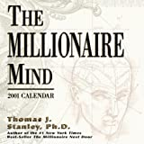 The Millionaire Mind 2001 Calendar