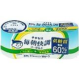 チチヤス 毎朝快調 ヨーグルト 低糖質 80g×3P×10入