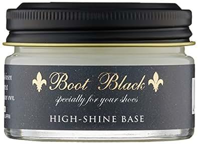 [ブートブラック] BootBlack HIGH SHINE BASE BBハイシャインベース (NEUTRAL(ニュートラル)50g)
