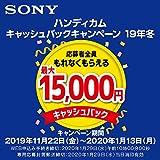 ソニー SONY ビデオカメラ FDR-AX45 4K 64GB 光学20倍 ブロンズブラウン Handycam FDR-AX45 TI 画像