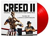 Creed II (Red) -Clrd- [Analog]