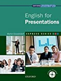 English for Presentations (Oxford Business English)