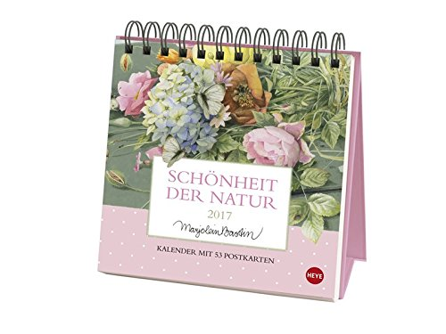 Bastin: Schoenheit der Natur - Kalender 2017