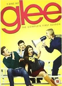 Glee: Complete Season 1 [Region 2]
