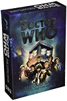 Doctor Who Card Game: Classic Doctors Edition [並行輸入品]