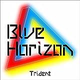 声優ユニット・Tridentの未発表音源「Blue Horizon」配信開始