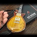 AXE HEAVEN® Mini Guitar Strap – Classic Black [並行輸入品]