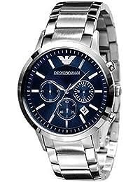 エンポリオアルマーニ 腕時計 クロノグラフ AR2448 メンズ [並行輸入品]
