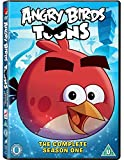Angry Birds Toons: The Complete Season 1 [Region 2]