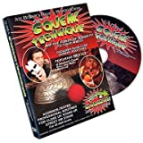 Squeak Technique (DVD and Squeakers) by Jeff McBride - DVD by Tobias Beckwith Inc.