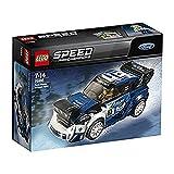 レゴ(LEGO) スピードチャンピオン フォード・フィエスタ Mスポーツ WRC 75885