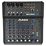 MultiMix8USBFX