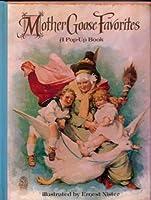 Mother Goose Favorite: 2A Pop-Up Book