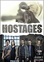 Hostages S2 [DVD]