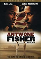 Antwone Fisher / [DVD] [Import]