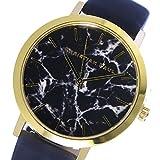 クリスチャンポール CHRISTIAN PAUL マーブル ユニセックス 腕時計 MR-11 (MAR-09) ゴールド/ネイビー 腕時計 海外インポート品 クリスチャンポール mirai1-545627-ae [並行輸入品] [簡素パッケージ品]