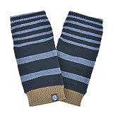 (ディーループ)D-LOOP 安心の日本製 UVカット 対策 綿麻素材 ショートグローブ 手袋 指穴あり 123660